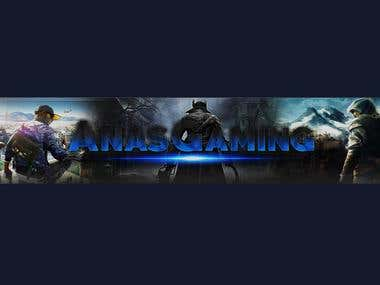 Banner Design For Client