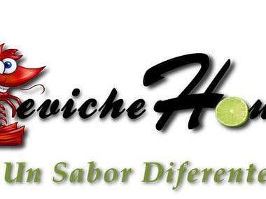 Logo de Cevichería