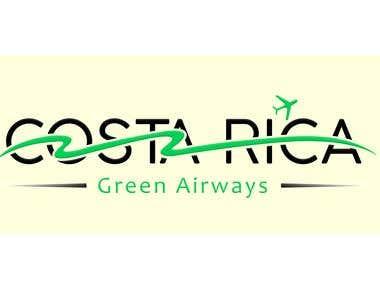Costa Rica Green Airways