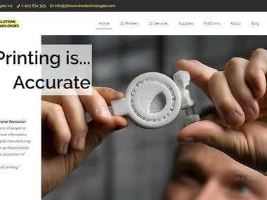 www.3drevolutiontechnologies.com