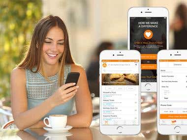 ShareBite - Order Food Delivery & Takeout