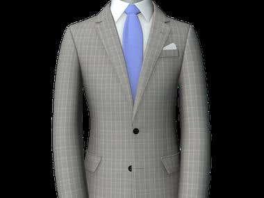3D Cloth