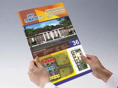 Brochure Real Estate