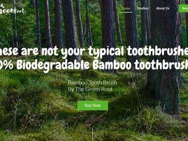 www.thegreenroot.com