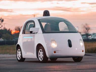 Train a Smartcab to Drive