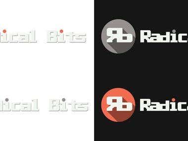 Radical Bits Logo