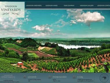 Loudoun Vineyards