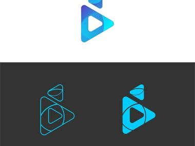 Bela logo design