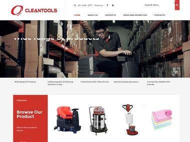 Cleantools
