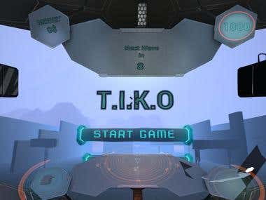 T.I.K.O VR