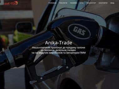 Anika Trade