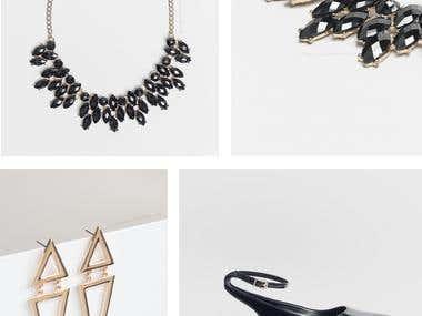 Product/catalog - Georgia Irina