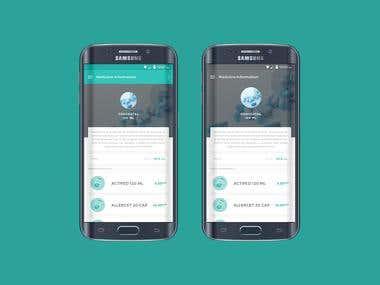 Dawaey App