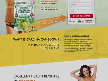 biolean garcenia landing page
