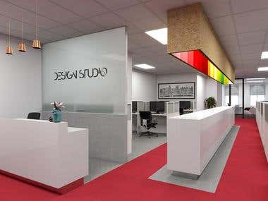 OFFICE DESIGN 4
