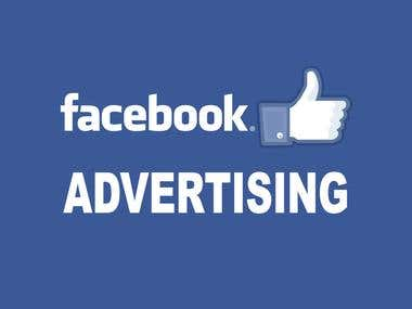 Facebook Advertising - Viral Marketing / Sales
