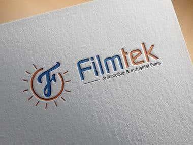 Filmtek Logo