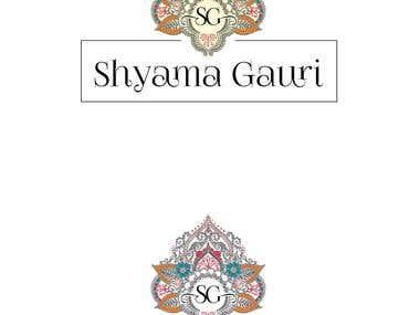 Logo for Shyama Gauri