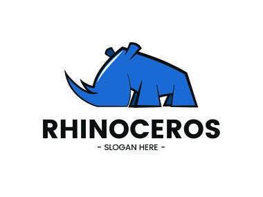 Rhinoceros Brand Logo