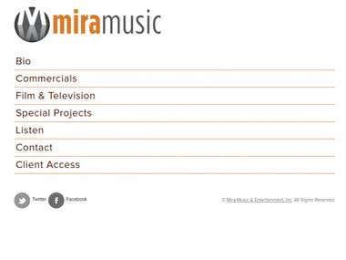 Mira Music