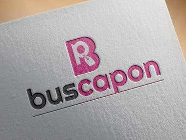 Logo for buscapon