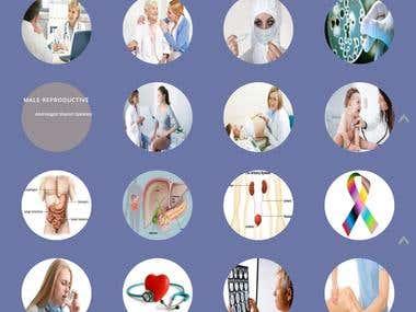 Curemunity websites