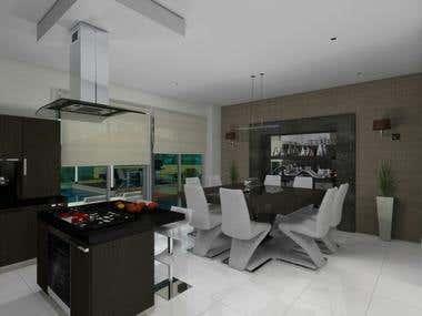 Solar Country Condominium