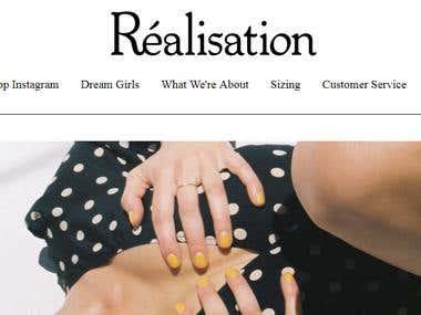 Realisationpar.com