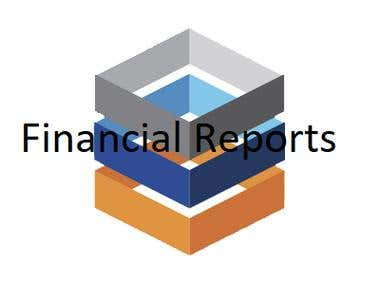 Accounting & Financial Reports