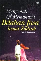 Mengenali dan Memahami Belahan Jiwa Lewat Zodiak