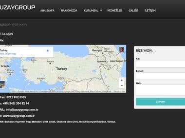 uzaygroup.com.tr