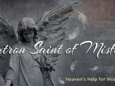 angel new banner