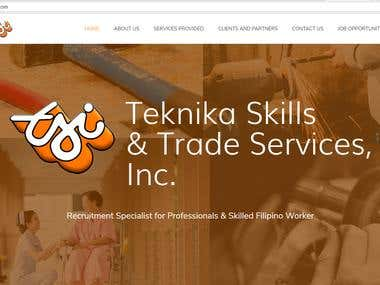 Teknika Skills and Trade Services, Inc.