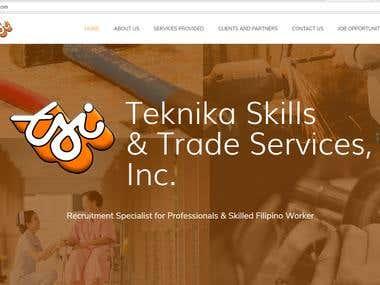 Teknika Skills and Trade Services, Inc.