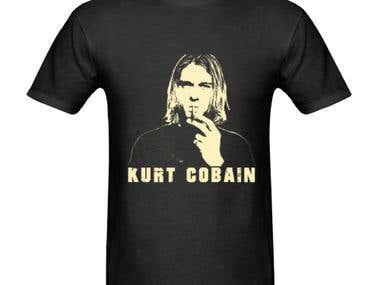 sample tshirt