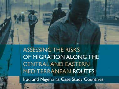 Assessing the risks of Migration
