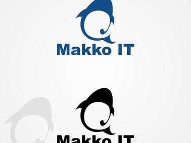 logo for makkoit.com