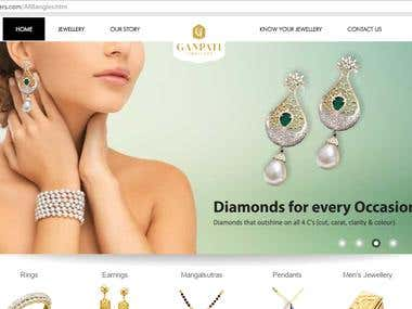 Ganpati Jewellers