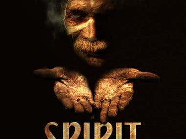 Spirit Shaman Book Cover