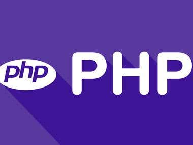 Hardcore PHP Developer