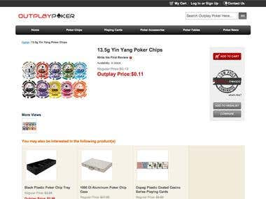 Full E-Commerce Website and Marketing Campaign