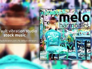Melo Harmonics | Stock Music