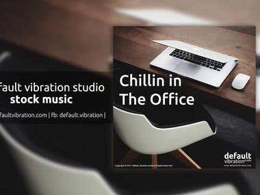 Chillin in The Office | Stock Music