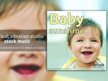 Baby Sunshine | Stock Music