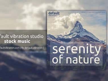 Serenity of Nature | Stock Music