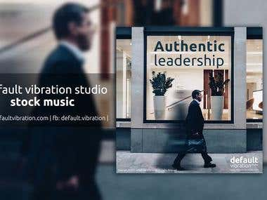 Authentic Leadership | Stock Music