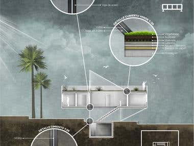 Architecture Infographic | FADY