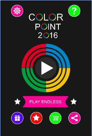 Color Point 2016