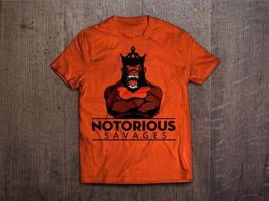 Creative T-shirt Design