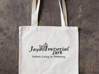 Merchandise Design - Jaya Imperial Park (Property)